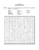 Novel Study, Criss Cross (by Lynne Rae Perkins) Study Guide