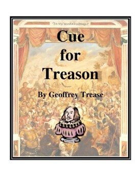 cue for treason literary essay