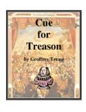 Cue For Treason (by Geoffrey Trease) Study Guide