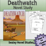 Novel Study: DEATHWATCH by Robb White