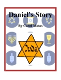 Novel Study, Daniel's Story (by Carol Matas) Study Guide