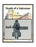 Death of a Salesman (by Arthur Miller) Study Guide