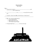 Novel Study: Escape from Alcatraz by Eric Braun