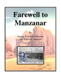 Novel Study, Farewell to Manzanar (by Jeanne and James Houston) Study Guide