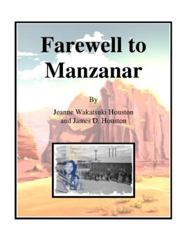 Farewell to manzanar teaching resources teachers pay teachers novel study farewell to manzanar by jeanne and james houston study guide fandeluxe Image collections