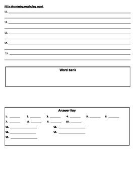 Novel Study Final Activities Choice Board