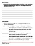 Novel Study: Firegirl by Tony Abbott