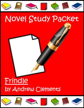 Novel Study - Frindle