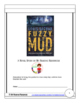 Novel Study Fuzzy Mud by Louis Sachar -- includes DIGITAL resource options