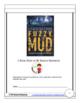 Novel Study Fuzzy Mud by Louis Sachar