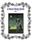 "Novel Study Guide for ""A Dog's Life"" by Ann M. Martin"