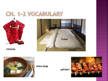 Novel Study:  Hachiko Waits PowerPoint