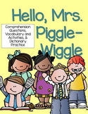 Novel Study: Hello, Mrs. Piggle-Wiggle