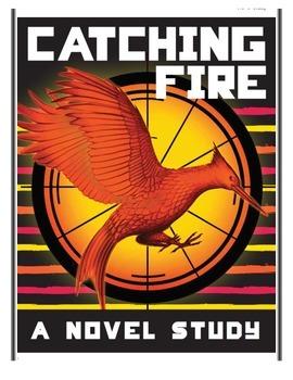 Novel Study-  Hunger Games' Catching Fire