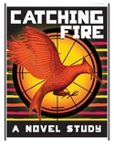 Novel Study-  Hunger Games' Catching Fire
