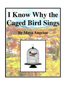 the struggles within in i know why the caged bird sings by maya angelou Download the app and start listening to i know why the caged bird sings sings with maya angelou's angelou reveals the triumphs and struggles of.