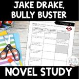 Jake Drake Bully Buster Novel Study