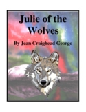 Julie of the Wolves (by Jean Craighead George) Study Guide