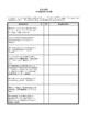 Novel Study, Life of Pi (by Yann Martel) Study Guide