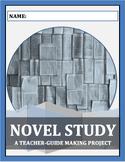 Novel Study Assignment