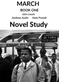 Novel Study - March: Book One