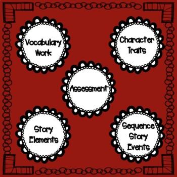 Meet Addy:  Novel Study