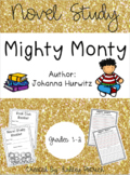 Novel Study-Mighty Monty