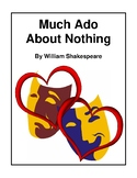 Much Ado About Nothing (by William Shakespeare) Study Guide