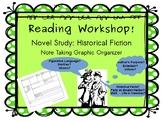 Novel Study Note Taking