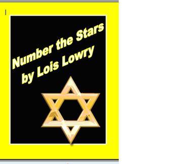 Novel Study: Number the Stars