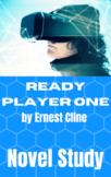 Novel Study - Ready Player One