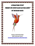 Middle School Novel Study: Richard Bach's There's No Such