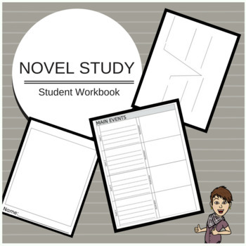 Novel Study Student Workbook