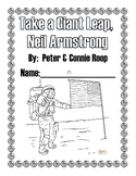 Novel Study:  Take a Giant Leap, Neil Armstrong