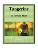 Novel Study, Tangerine (by Edward Bloor) Study Guide