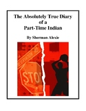 Novel Study, The Absolutely True Diary of a Part-Time Indian (by Sherman Alexie)