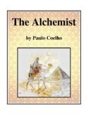 Novel Study, The Alchemist (by Paulo Coelho) Study Guide