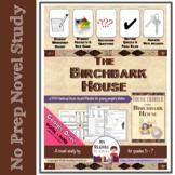 Novel Study The Birchbark House by Louise Erdrich--includes DIGITAL file options