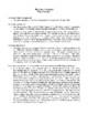 Novel Study, The Cherry Orchard (by Anton Chekhov) Study Guide