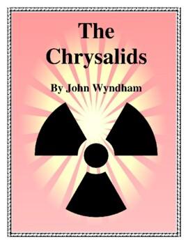 Novel Study, The Chrysalids (by John Wyndham) Study Guide