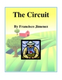 Novel Study, The Circuit (by Francisco Jimenez) Study Guide