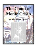The Count of Monte Cristo (by Alexander Dumas) Study Guide