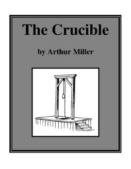 the crucible dialectical journal act 1