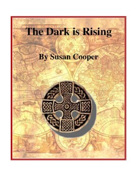 Novel Study, The Dark is Rising (by Susan Cooper) Study Guide