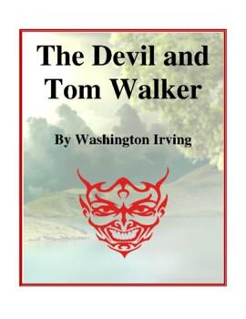 Novel Study, The Devil and Tom Walker (by Washington Irvin