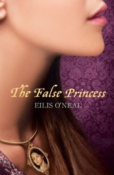 Novel Study - The False Princess