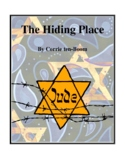 Novel Study, The Hiding Place (by Corrie ten-Boom) Study Guide