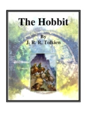 The Hobbit (by J.R.R. Tolkien) Study Guide