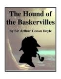 Novel Study, The Hound of the Baskervilles (by Sir Arthur Conan Doyle)