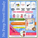 Novel Study: The Hundred Dresses by Eleanor Estes